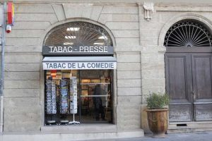 Tabac Presse Loto Montpellier- 34