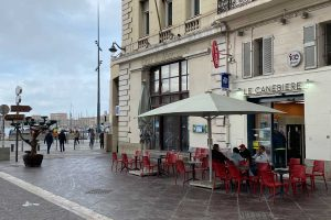 Bar Tabac Snacking Marseille – 13